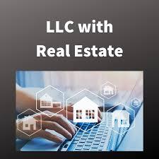 LLC Real Estate Taxes