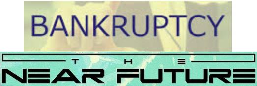 bankruptcy future