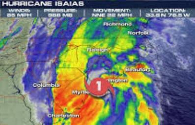 pseg hurricane